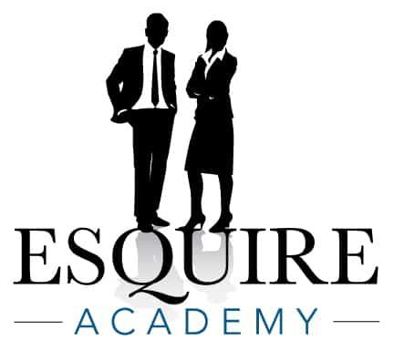 Esquire Academy Logo