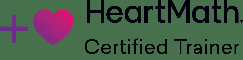 Heartmath Certified Trainer Logo