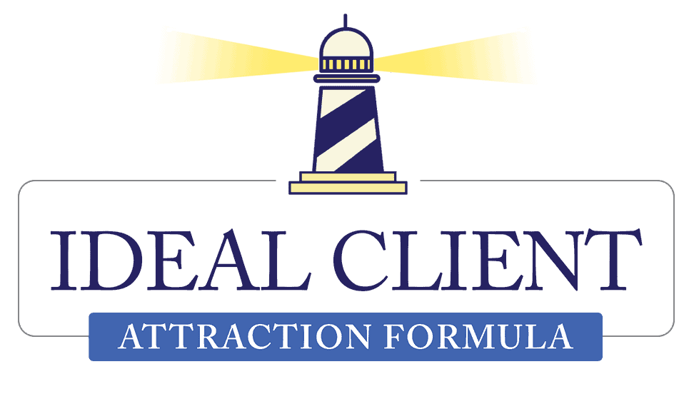 Ideal client logo